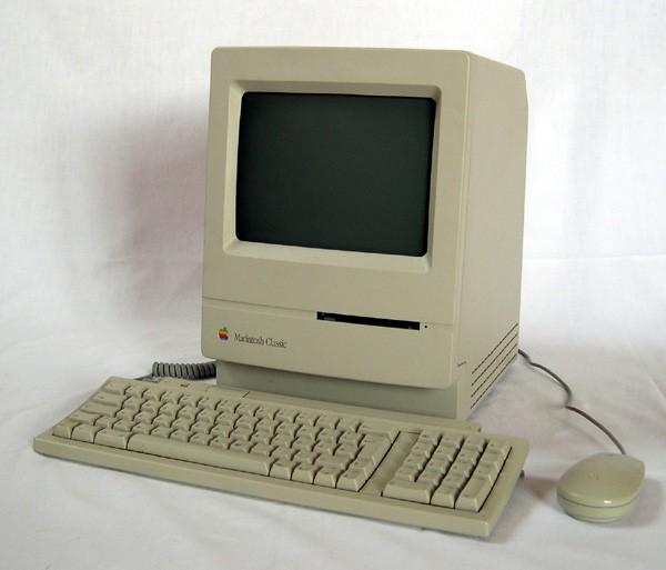 4. Macintosh bir elma çeşidiydi
