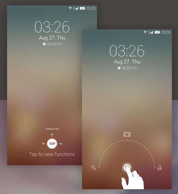 Harika bir Android 5.0 konsepti!