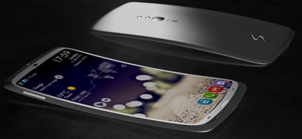 Harika bir Galaxy S5 konsepti - II