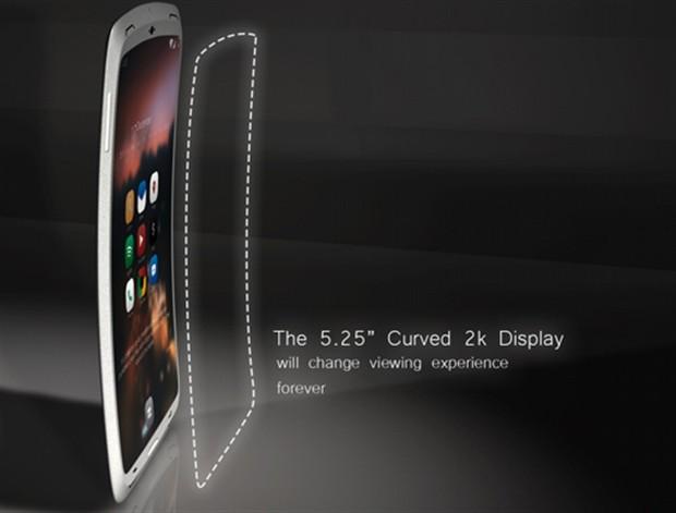 Yeni, etkileyici bir Galaxy S5 konsepti!