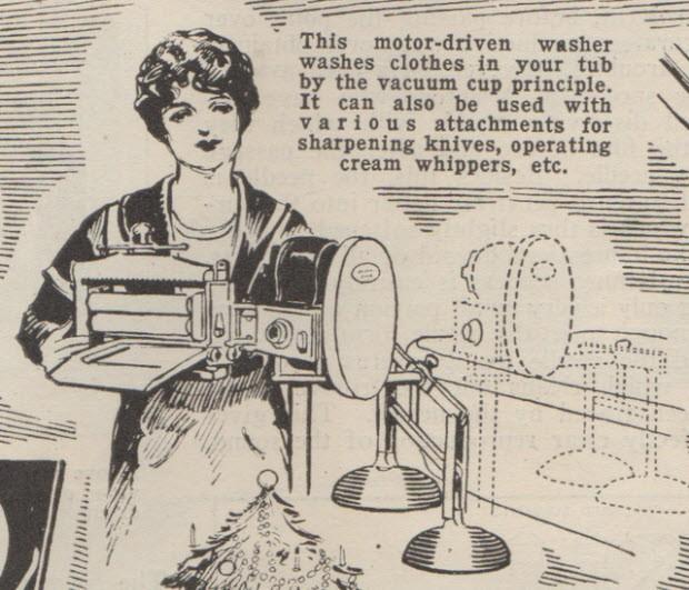 Çamaşır yıkama makineleri
