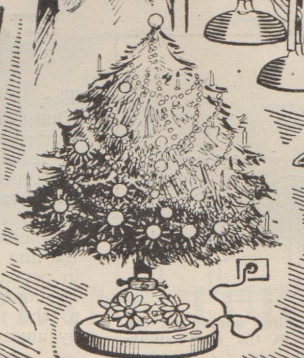 Yılbaşı ağacı tutucuları
