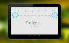 Cetvel (Ruler App)