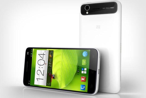 ZTE'den Grand S II ve Samsung'tan yeni Galaxy'ler?