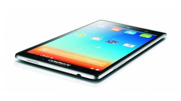 Lenovo, LG ve Acer'ın yeni teknolojileri