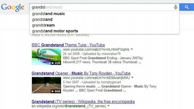 Google, ne aradığımı tahmin etme!