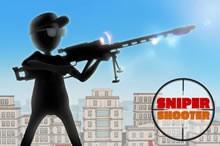 Sniper Shooter Free