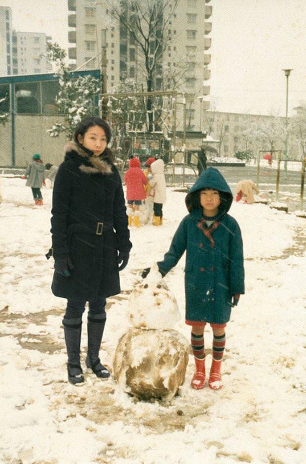 Otsuka'nın kendi çocukluğuna yolculuğu - III
