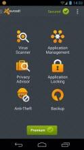Haber, güvenlik ve widget'lar
