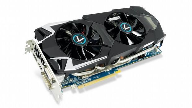 Sapphire HD 7970, Asus GTX 670