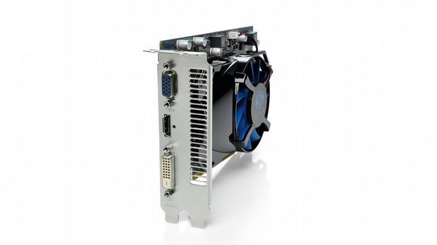Sapphire HD 7750, Zotac GT 640