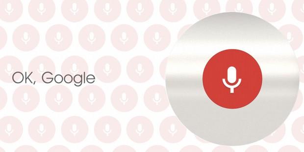"""Chrome'a """"OK Google!"""" geliyor!"""