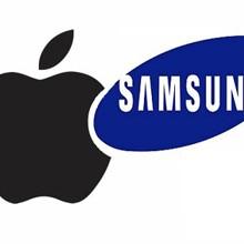 Samsung ve Apple artık her yerde!