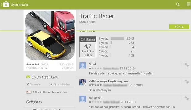 Google Play puanları neden güvenilmez?