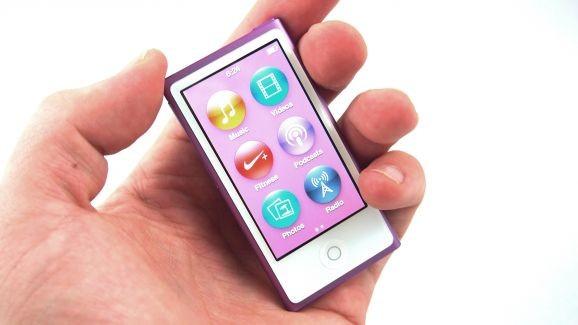 Mesajlı Boyun ve iPod'a çarpan yıldırım