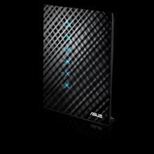Asus'tan çift bantlı kablosuz router!