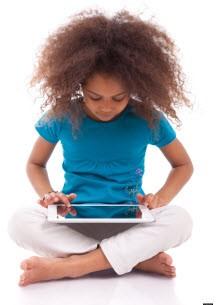 Çocuklar, internet ve bilgi güvenliği!