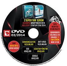 DVD Şubat 2014