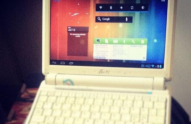 Netbook'lar ve Android'le çalışabilen 2 cihaz daha
