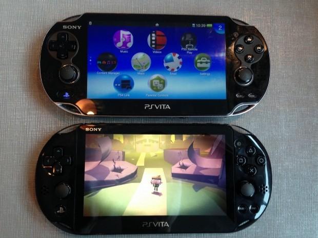PS Store, LiveArea, oyunlar ve daha fazlası