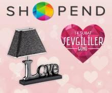 Sevgililer Günü'ne özel aşık eden ürünler!