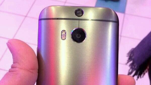 HTC One 2'nin tanıtım tarihi belli oldu!