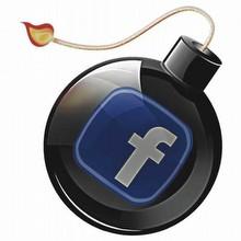 Facebook mail'e güle güle!