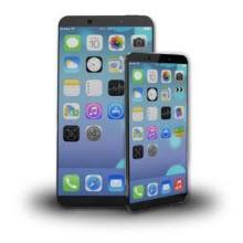 İki farklı iPhone 6 söylentileri güçleniyor!