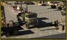 Army Truck Simulator 3D