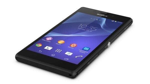 Sony Xperia Z2, M2 ve Z2 Tablet tanıtıldı!