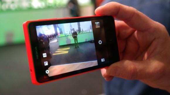 Nokia X: ÖN İNCELEME!