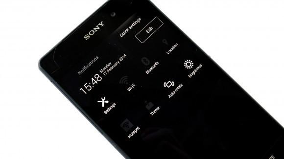 Sony Xperia Z2: ÖN İNCELEME!