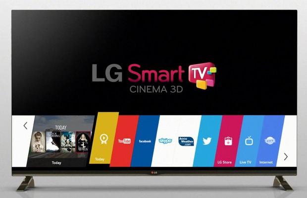 Akıllı TV'lere yeni işletim sistemleri