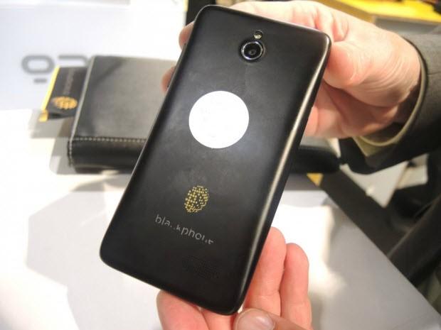 ÖN İNCELEME: Blackphone