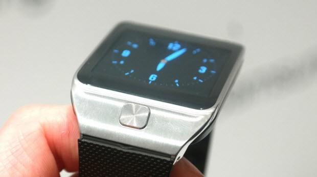 ÖN İNCELEME: Samsung Gear 2