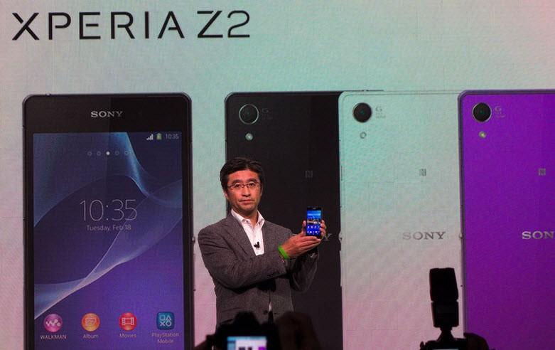 Sony ve HTC Samsung'un ensesinde...