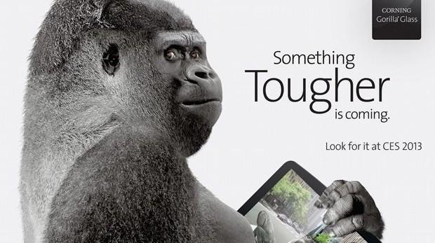 Gorilla Glass ne olacak?