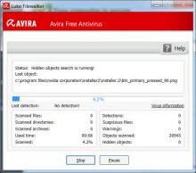 Bilgisayarım iyi çalışıyor, antivirüse gerek yok
