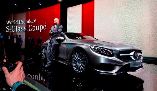 Mercedes me altında sunulacak hizmetler