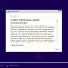 """""""Bing'li Windows 8.1"""" ucuz cihazları hedefliyormuş"""