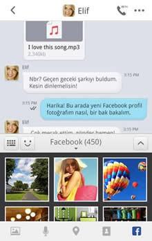 Tictoc - Ücretsiz SMS & Mesaj
