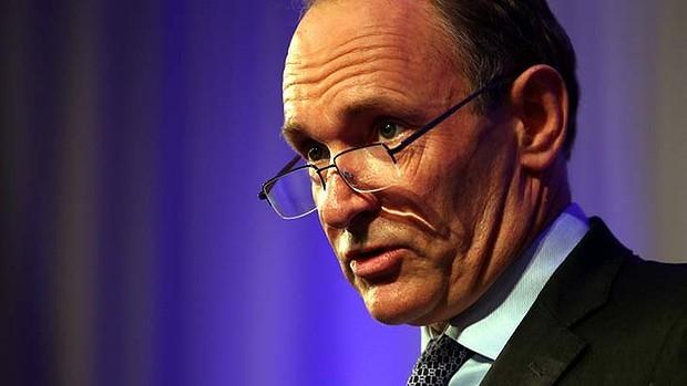 Tim Berners Lee de hayrandı