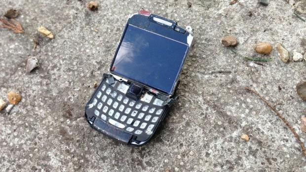 Eski Android ve getirdikleri...