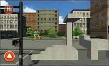Skate N Crash