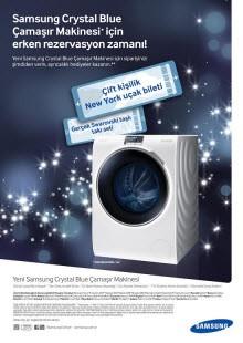 Samsung'tan göz alıcı fırsatlar!