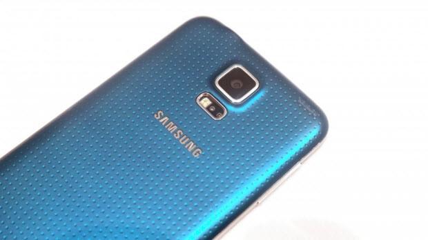 Galaxy S5'te sizi neler bekliyor?