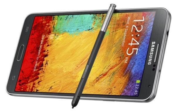 Galaxy Note 4, ultrasonik kılıfla gelecek!