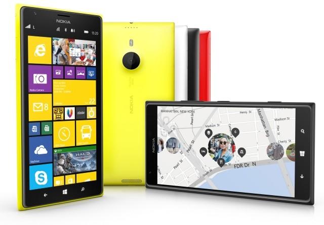 En iyi 5 büyük ekranlı telefon!