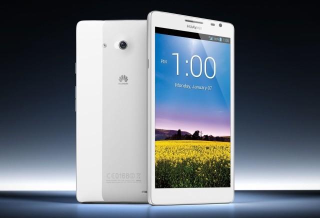 Uygun fiyat: Huawei Ascend Mate