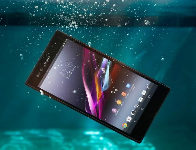 Sony Xperia Z ve fazlası